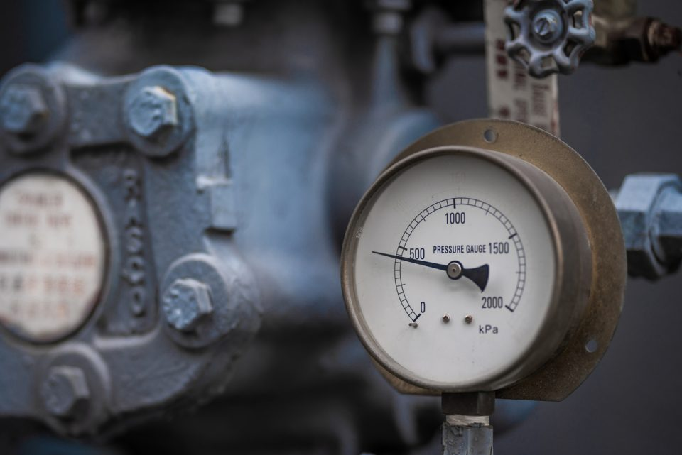 Everything You Need to Know About Primary Reference Pressure Standard