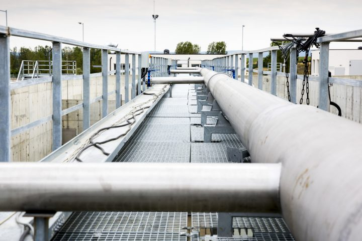 Reduce Maintenance in Sewage Lift Stations with Level Transmitters