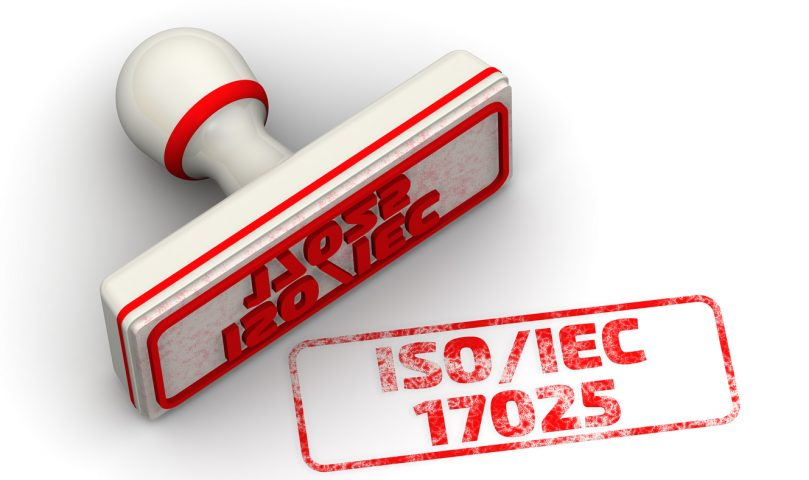 The Importance of Working with an ISO/IEC 17025 Accredited Laboratory