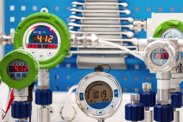The Role of Pressure Transducers and Data Loggers in Measurement Process